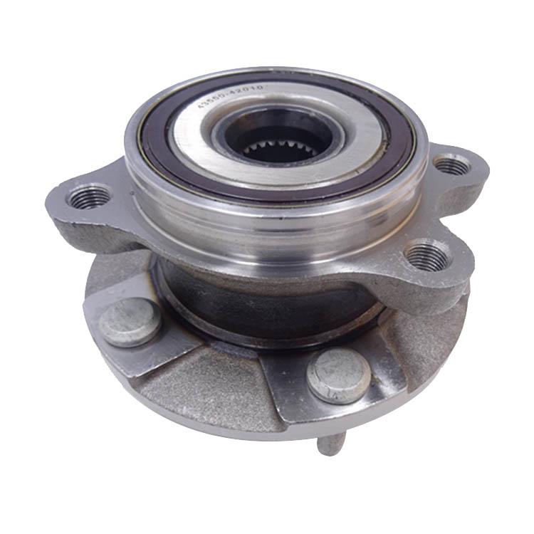 car wheel bearing