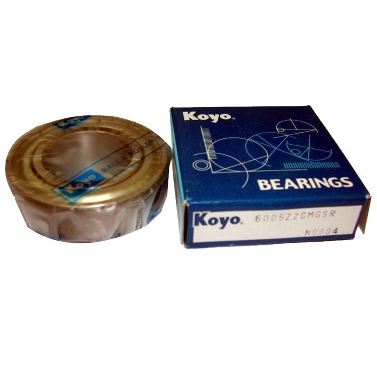 Rodamientos koyo