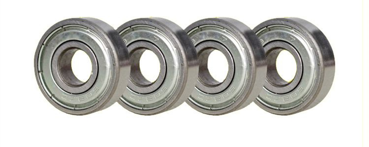 how to clean abec 7 bearings