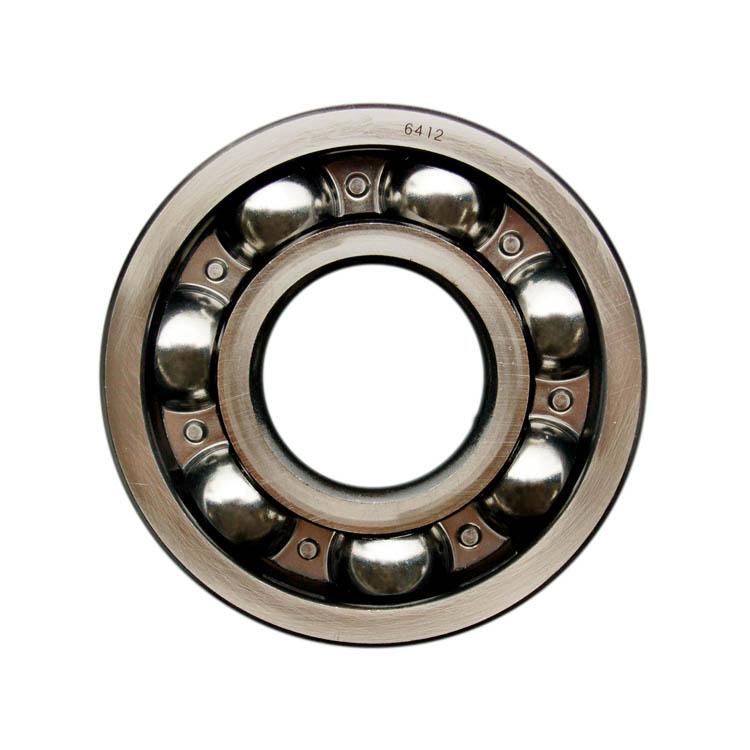 bearing manufacturing company