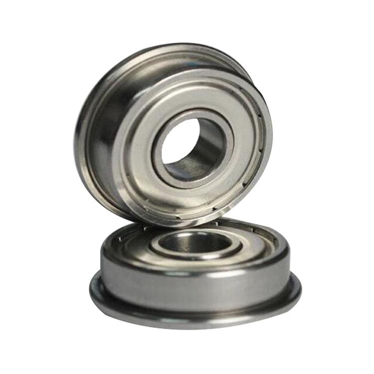 flange mounted bearings-1