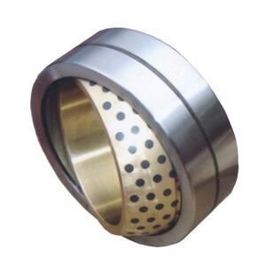 self lubricating bearing