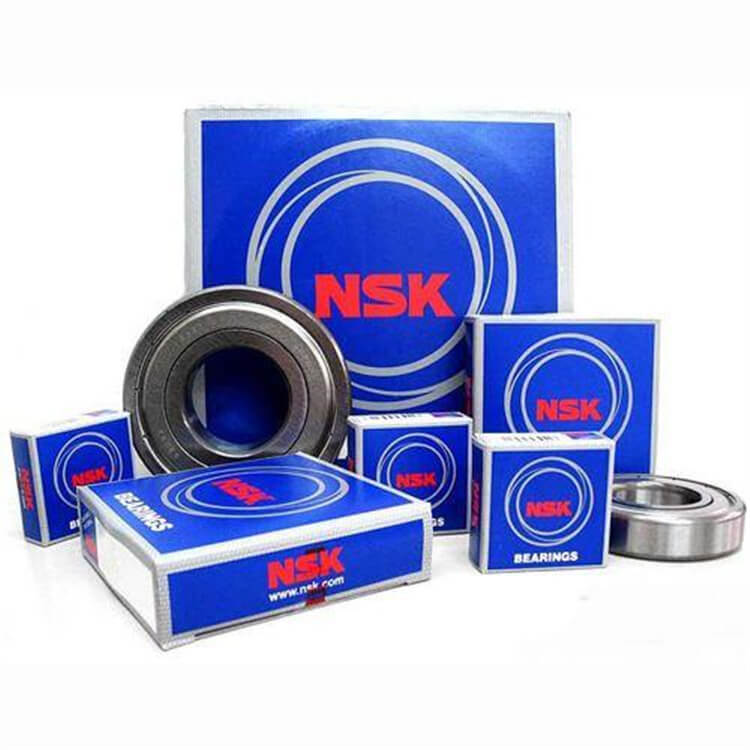 NSK bearing catalogue-4
