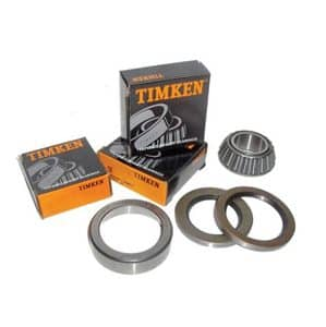 TIMKEN Bearing catalogue