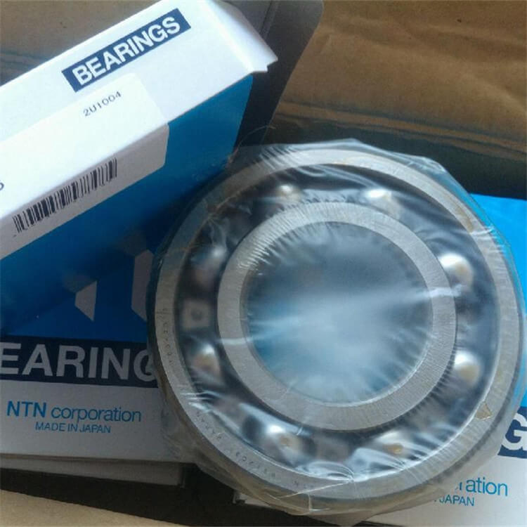 bearing rubber shell