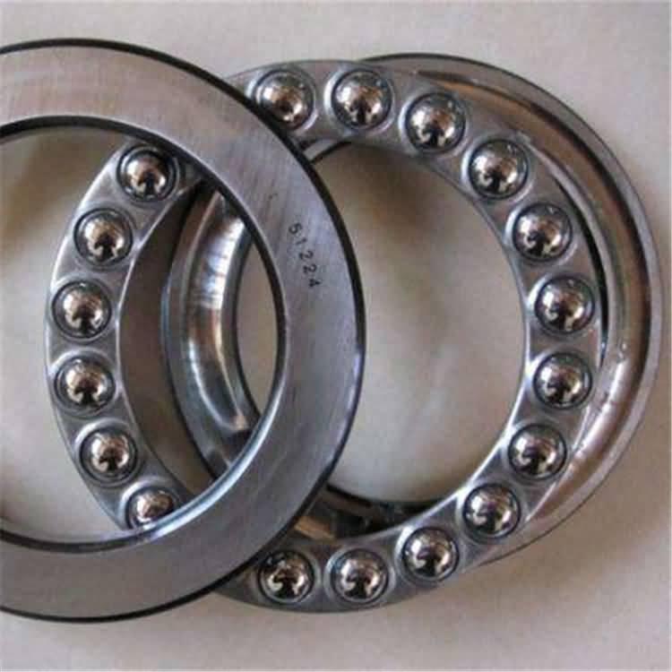 axial thrust ball bearing
