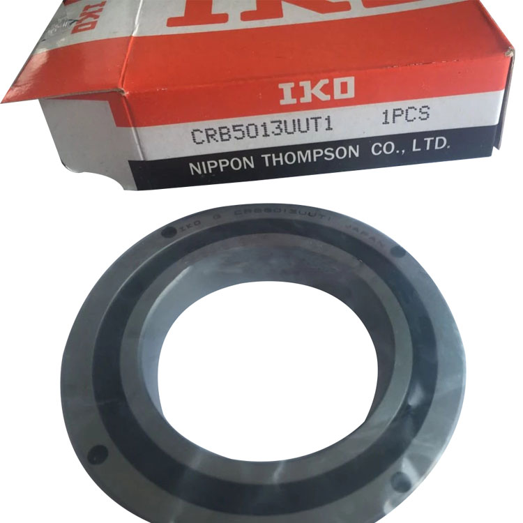 Mutual understanding, smoothly get the orders of nsk cross roller bearing
