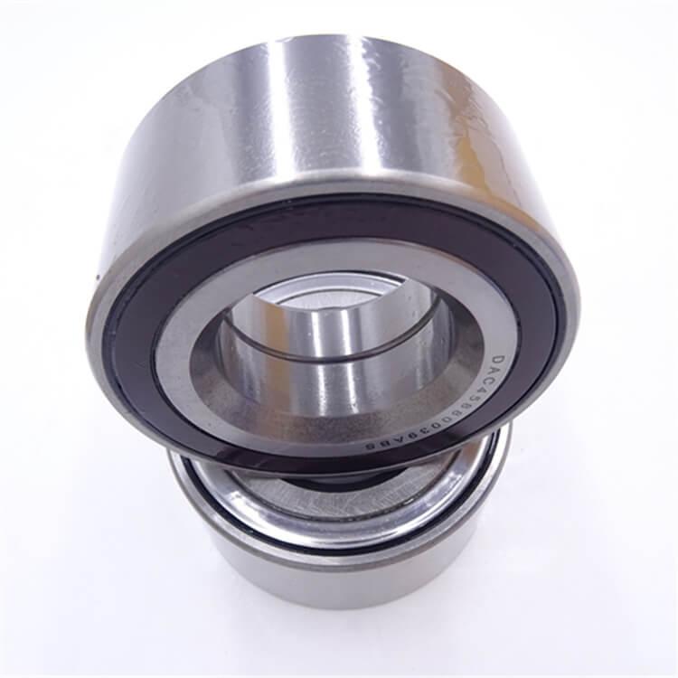 precision wheel hub bearings