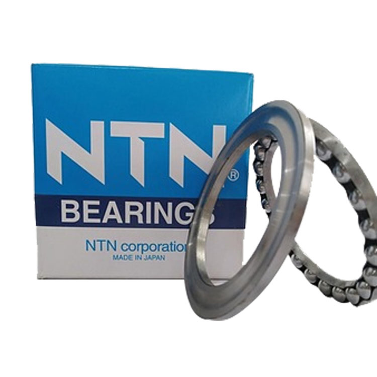 These problems should be noticed on the using of radial thrust bearing.