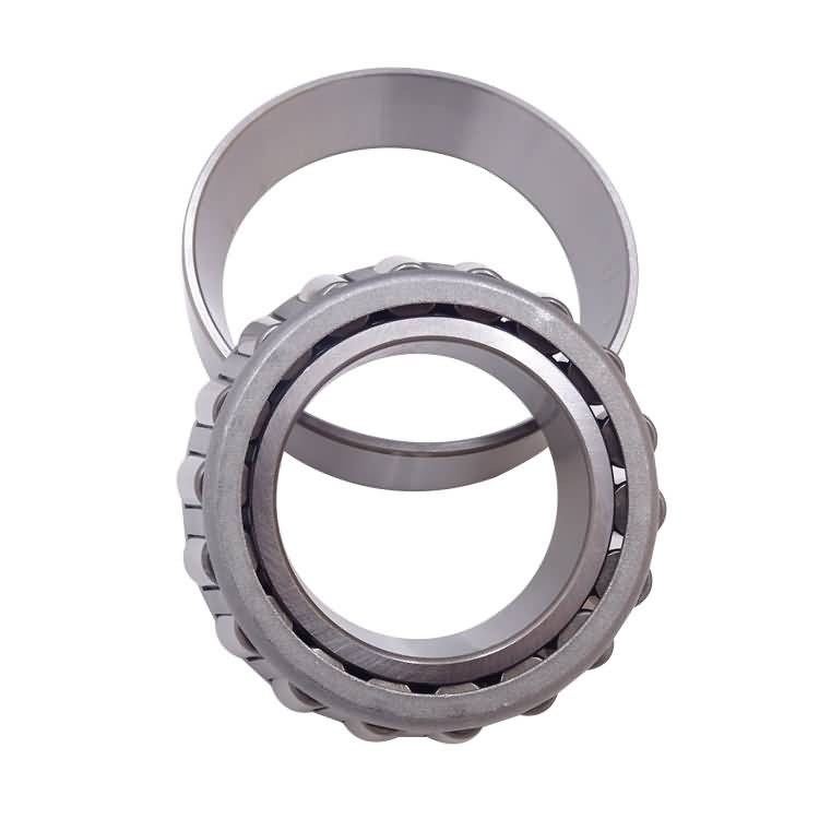 single row tapered roller bearings-35