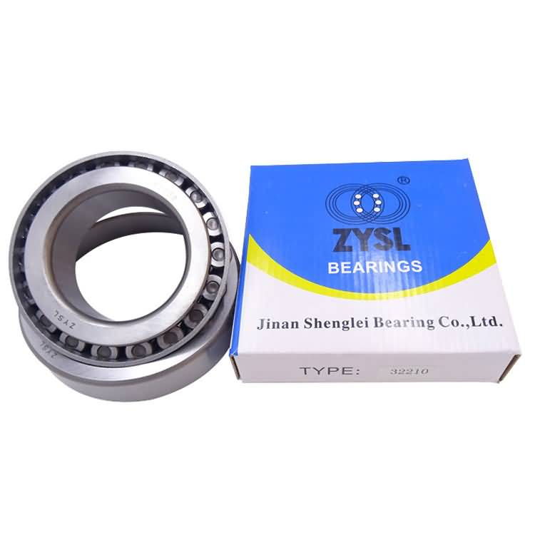 single row tapered roller bearings-33