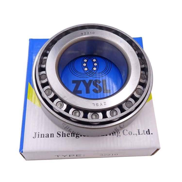 single row tapered roller bearings-32
