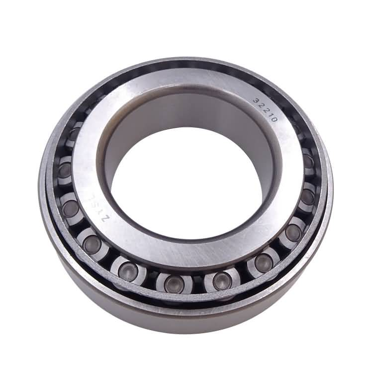 single row tapered roller bearings-37