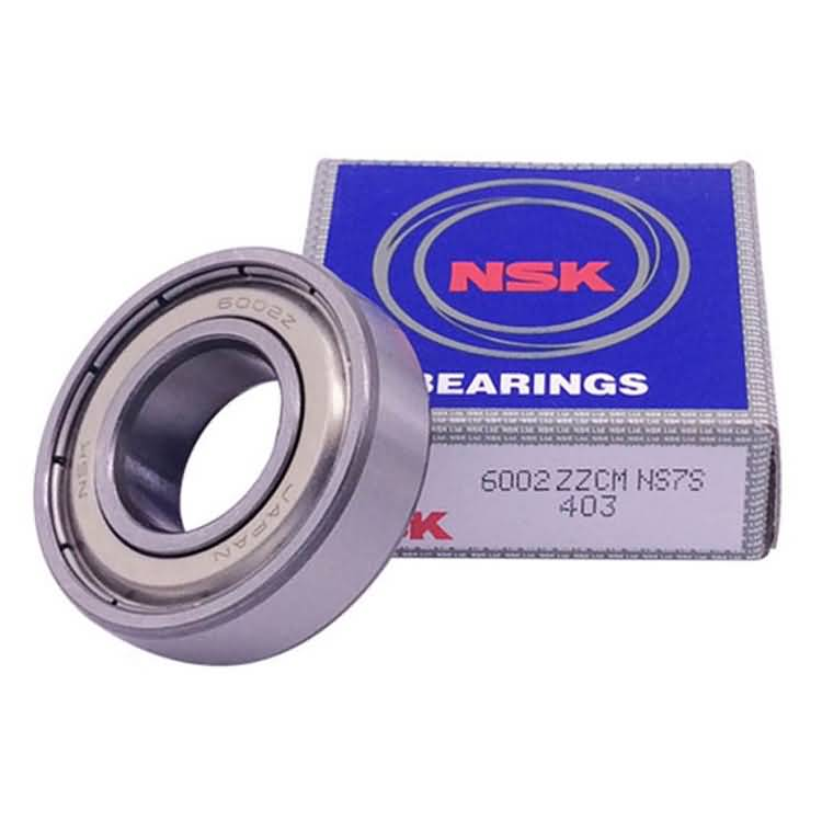 Features of all balls bearings