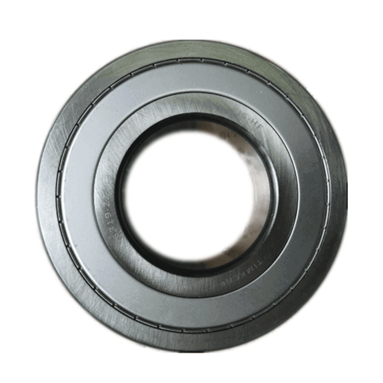 timken radial ball bearings-2
