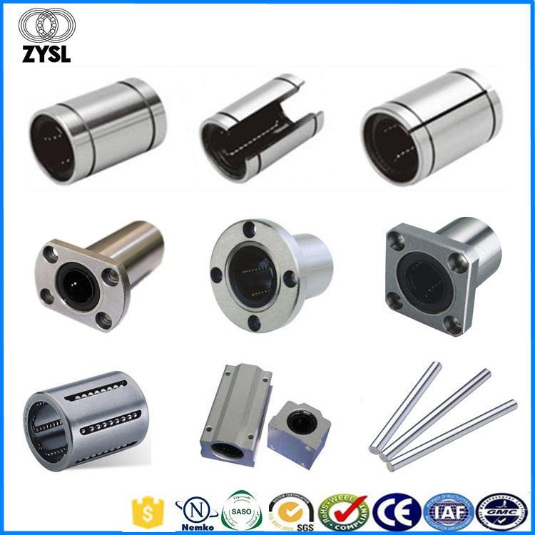 plain ball linear bearings-1