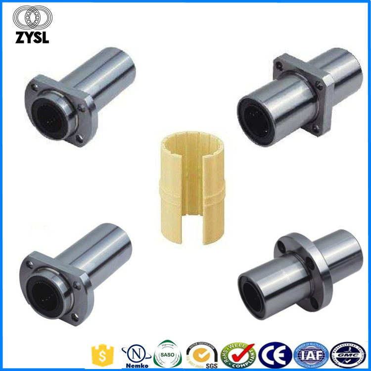 plain ball linear bearings-2
