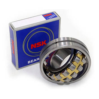 How to adjust the installation clearance of self roller bearings?