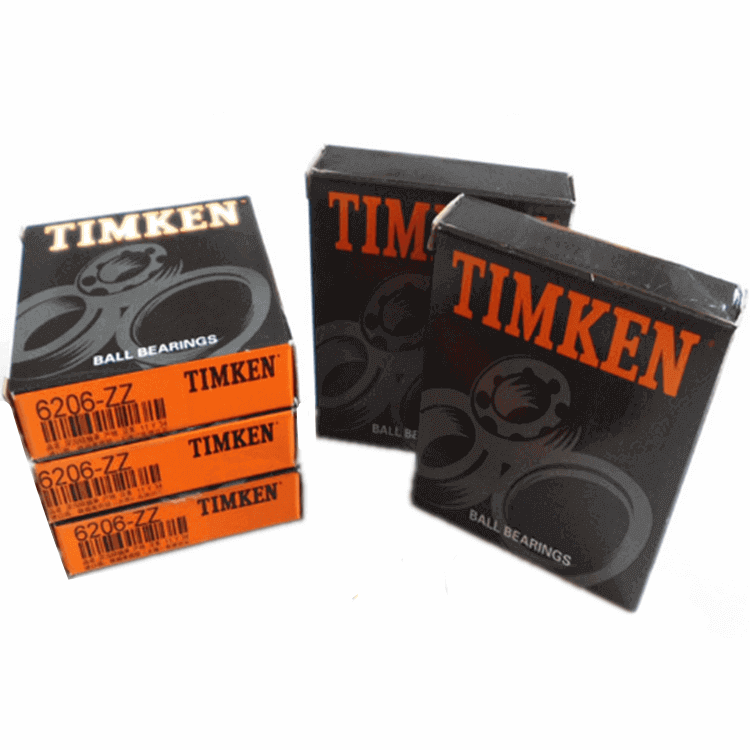 timken radial ball bearings-1