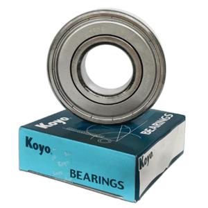 single row groove ball bearing-3
