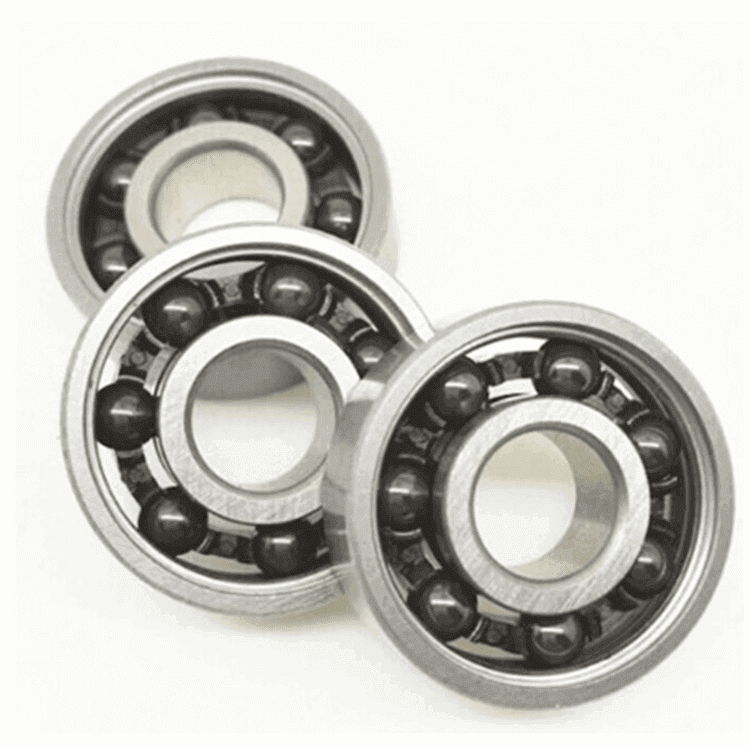 stainless steel bearings skateboard-2