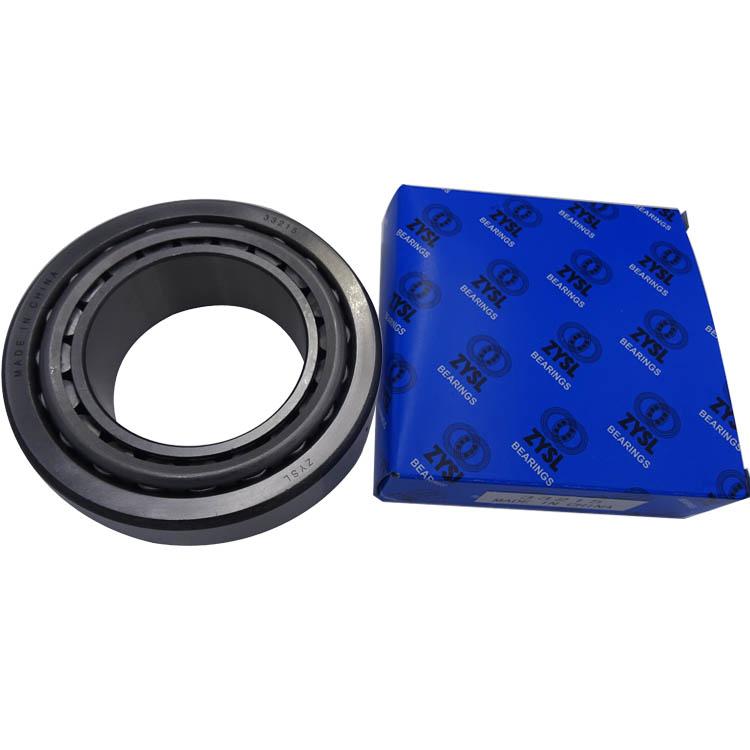 axial roller bearings-3