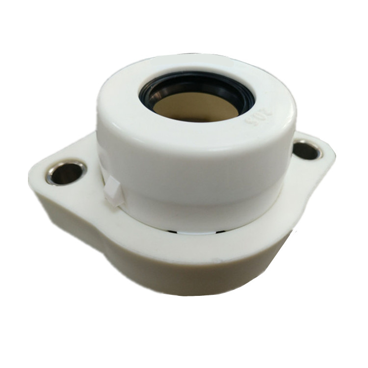 high quality plastic pillow block bearings