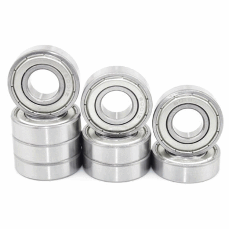 stainless steel bearings skateboard-1