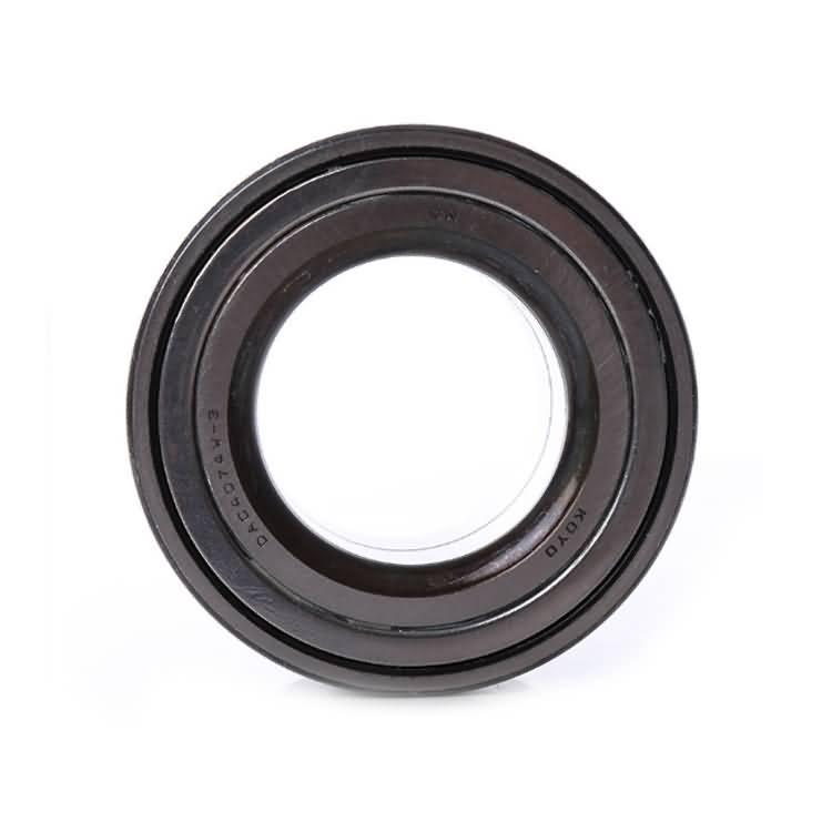 precision wheel hub bearings supplier