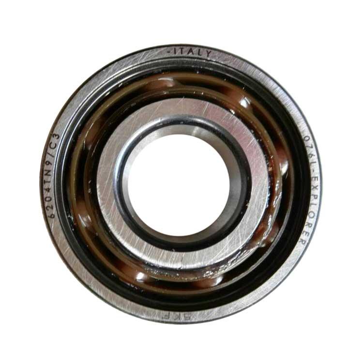 groove ball bearings axle-1