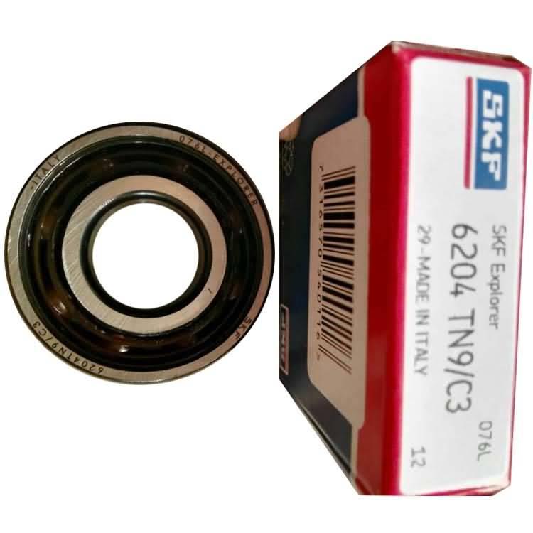 groove ball bearings axle-2
