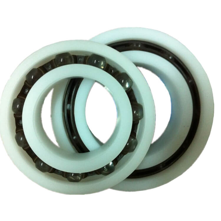 competitive price polymer ball bearing