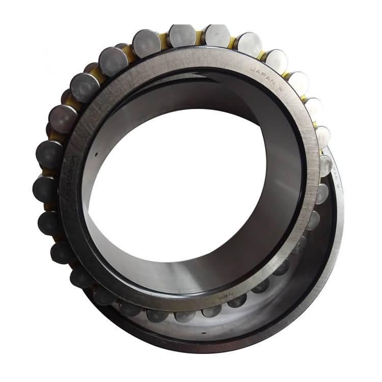radial self aligning roller bearings-95