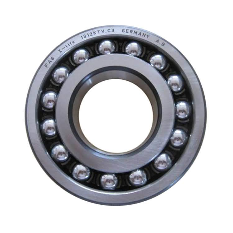 self ball bearing-2