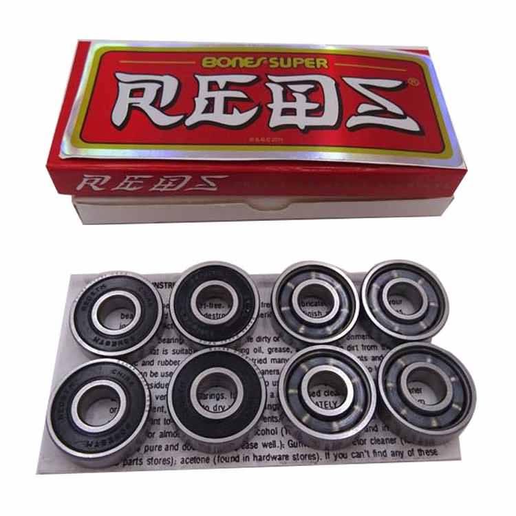 skateboard ball bearing-3
