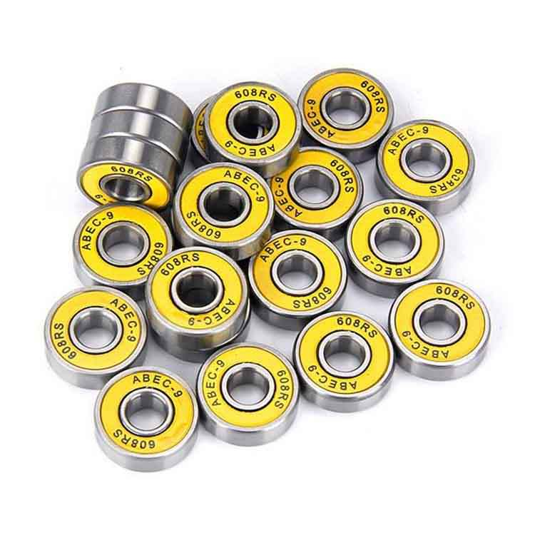 skateboard ball bearing-2