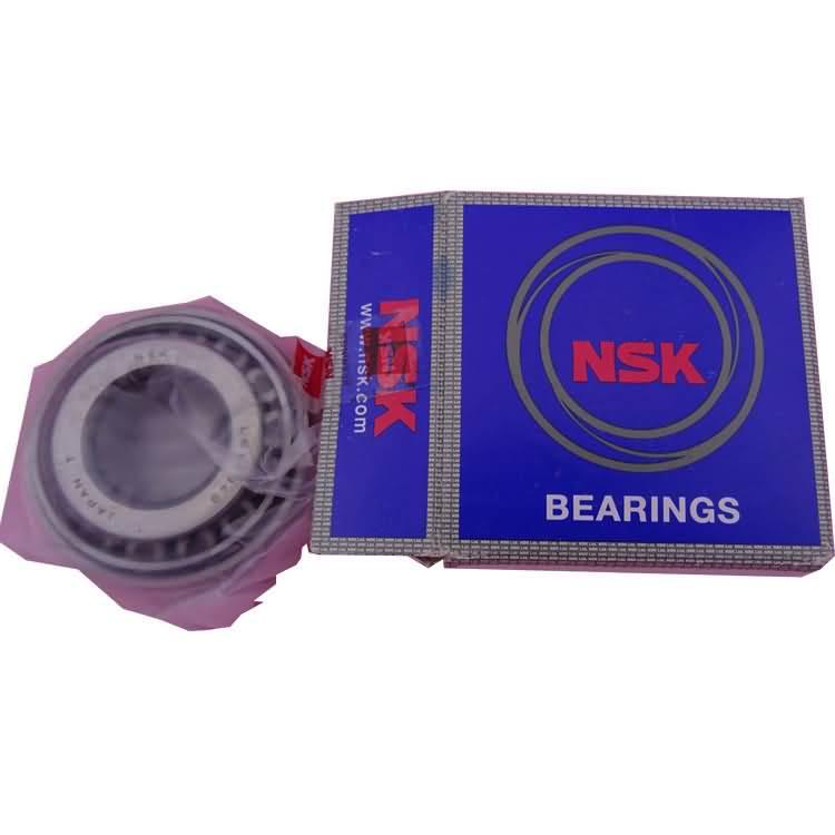 tapered bore bearings-1