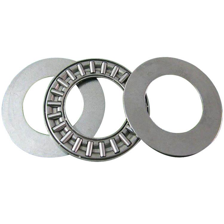 thrust needle roller bearing-1