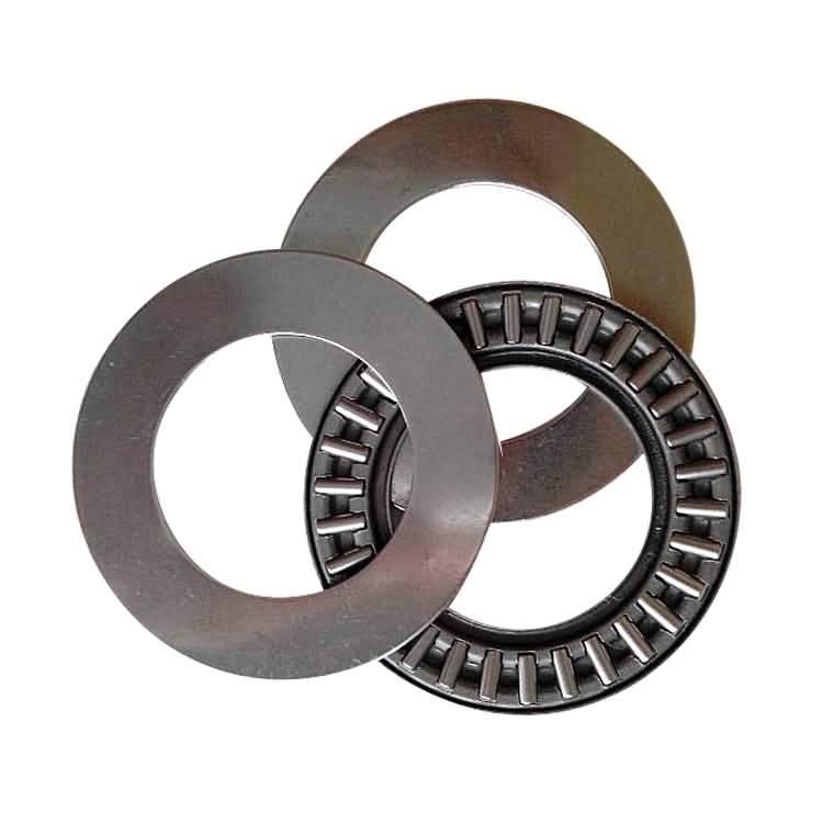 thrust needle roller bearing-3