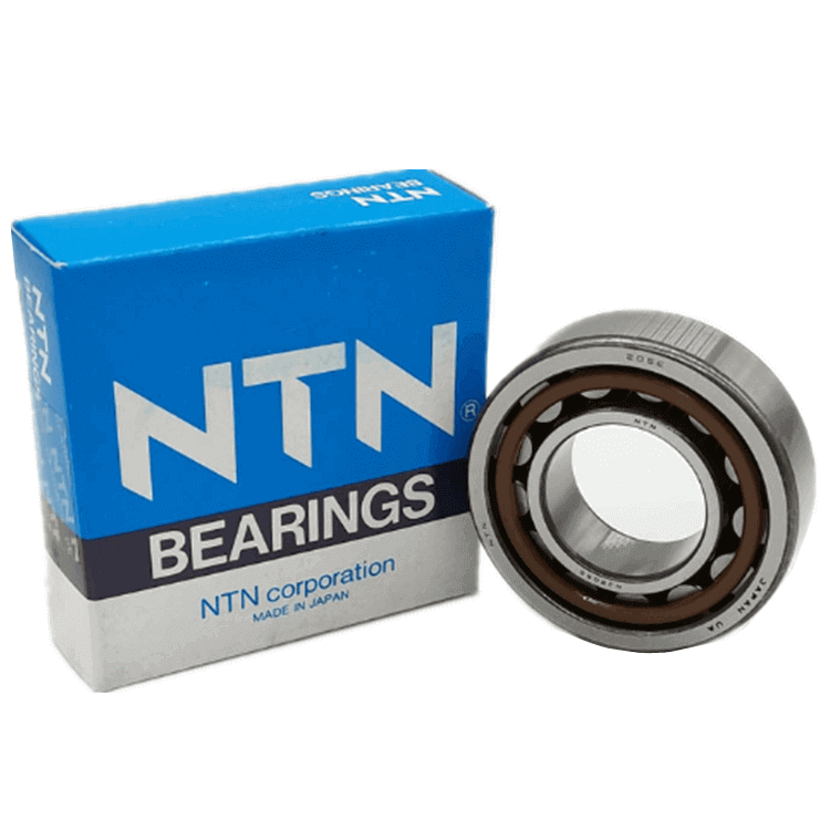 single cylindrical roller bearings-4