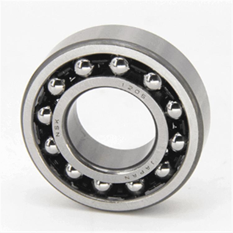 Self-Aligning Double Row Ball Bearings-2
