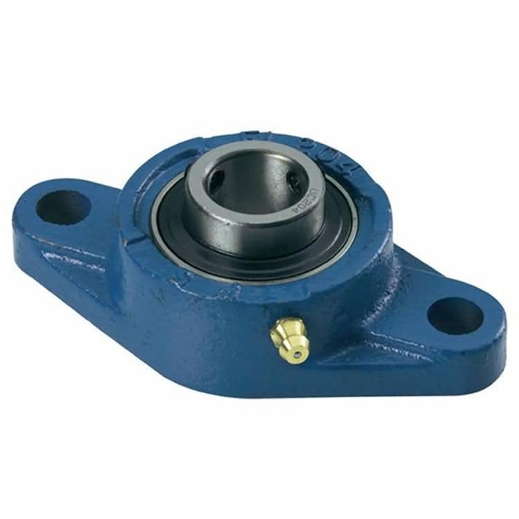 steel flange mounted bearings-2