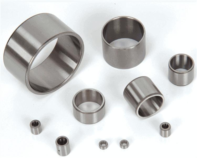 steel sleeve bearings-1