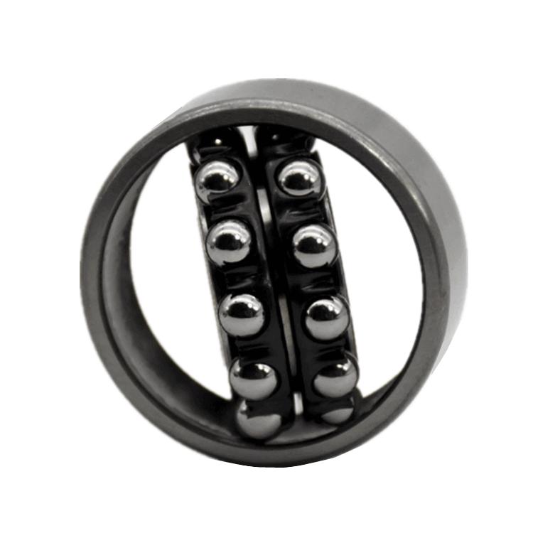 Self-Aligning Double Row Ball Bearings-4