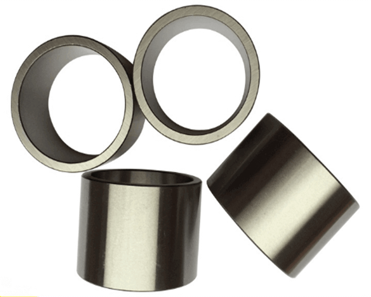 steel sleeve bearings-2