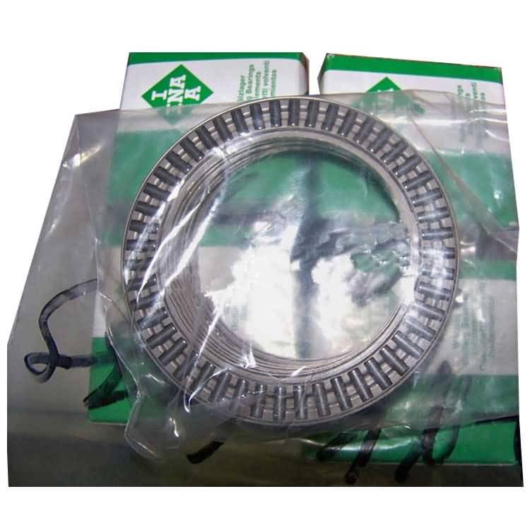 INA thrust needle bearings