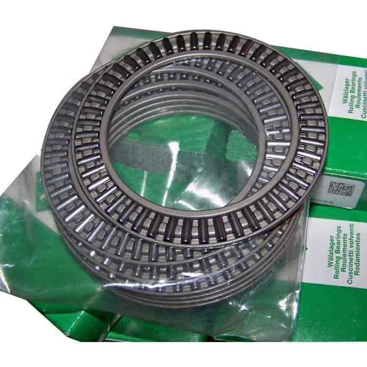 INA thrust needle bearings Germany