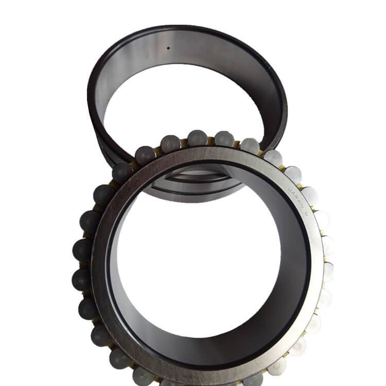 double row cylindrical roller bearing supplier