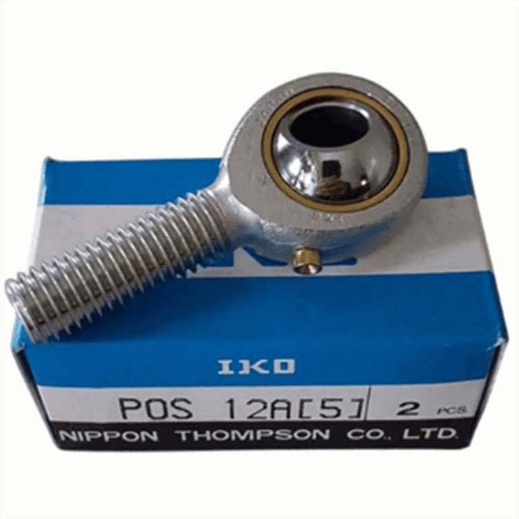 Spherical plain bearings and rod ends-17