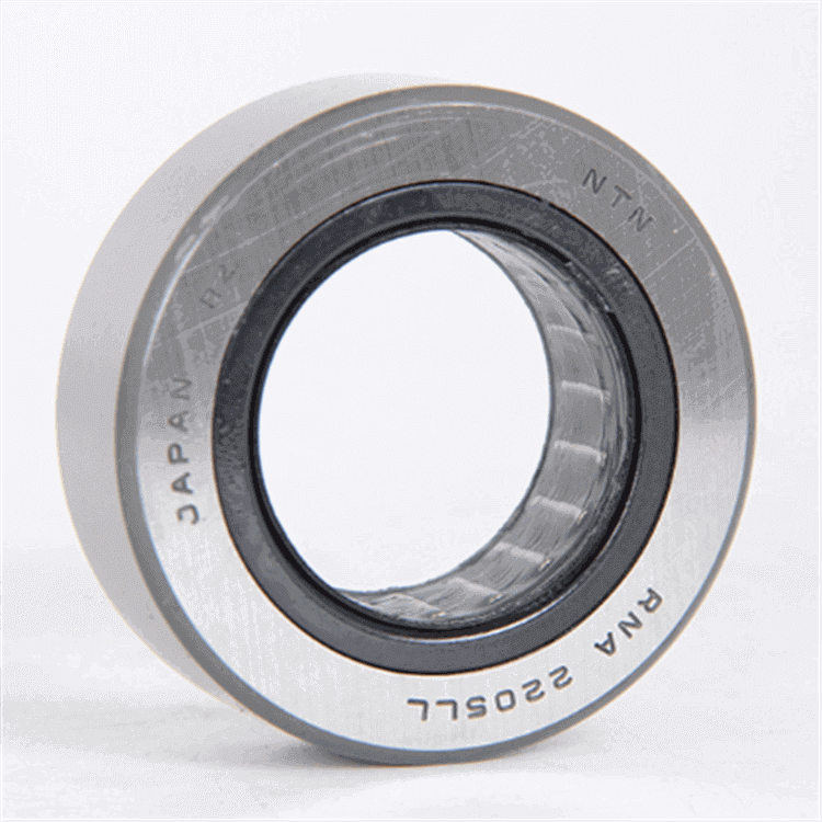 Machined-ring needle bearing-3